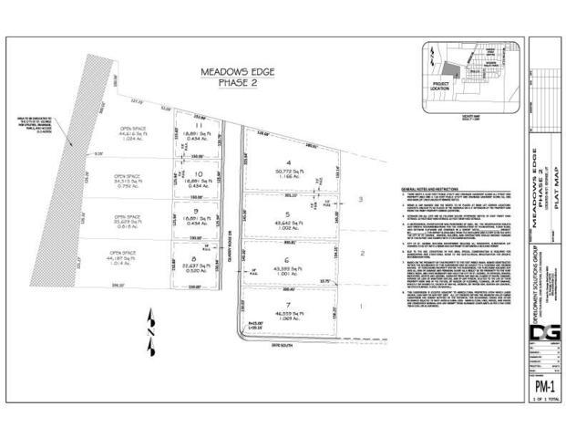 3970 S Quarry Ridge Drive #8, St George, UT 84790 (MLS #18-195511) :: Remax First Realty