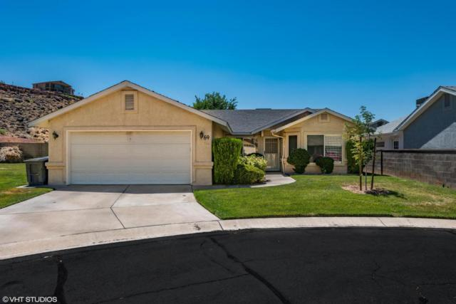 710 S Indian Hills #69, St George, UT 84770 (MLS #18-195536) :: Red Stone Realty Team