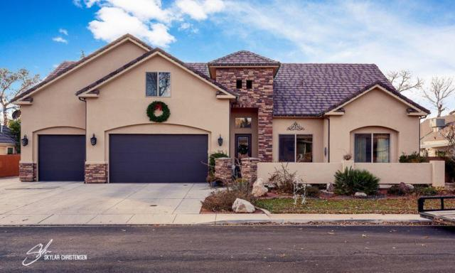 314 S 800 W, Hurricane, UT 84737 (MLS #18-195583) :: The Real Estate Collective