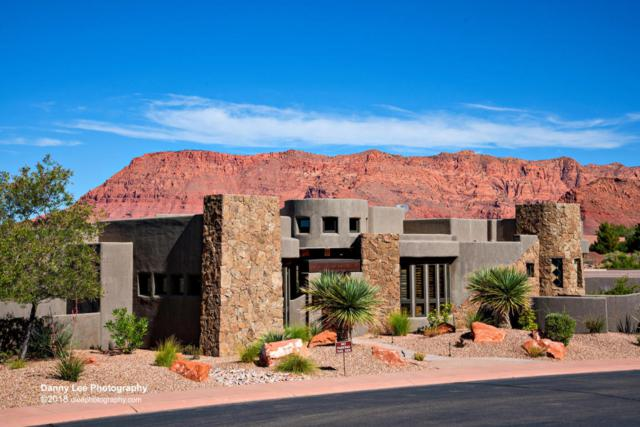 3052 N Snow Canyon Parkway #232, St George, UT 84770 (MLS #18-195607) :: Diamond Group