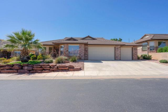 727 Windsor Dr, St George, UT 84770 (MLS #18-195615) :: The Real Estate Collective