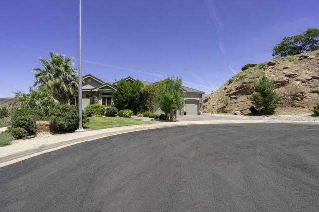 730 S Apache Cir, Washington, UT 84780 (MLS #18-195620) :: The Real Estate Collective
