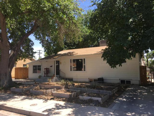 632 E 300 S, St George, UT 84770 (MLS #18-195658) :: Red Stone Realty Team