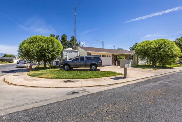330 W 110 N, La Verkin, UT 84745 (MLS #18-195666) :: The Real Estate Collective