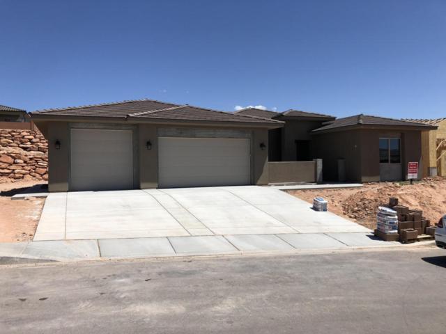 772 W Sunset Mesa Drive, Washington, UT 84780 (MLS #18-195669) :: The Real Estate Collective