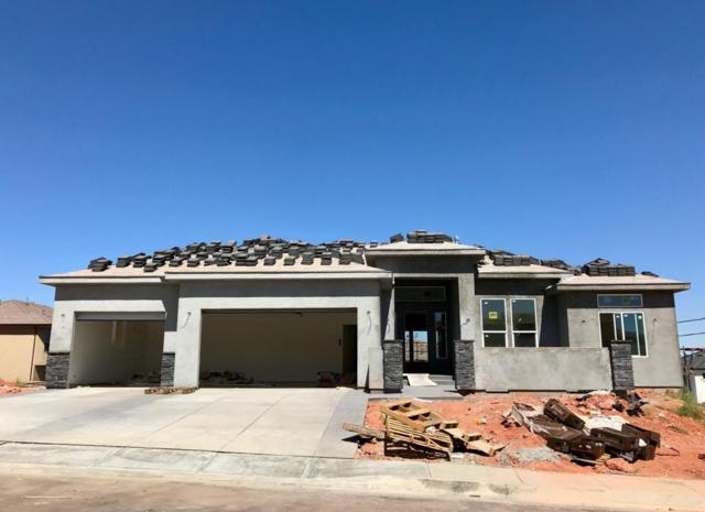 1172 N 1960 E, St George, UT 84770 (MLS #18-195681) :: Remax First Realty