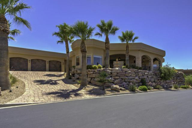 1930 View Point Dr, St George, UT 84790 (MLS #18-195726) :: Langston-Shaw Realty Group