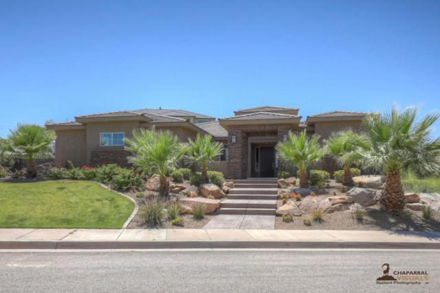 2356 S 1300 W, St George, UT 84790 (MLS #18-195740) :: Remax First Realty