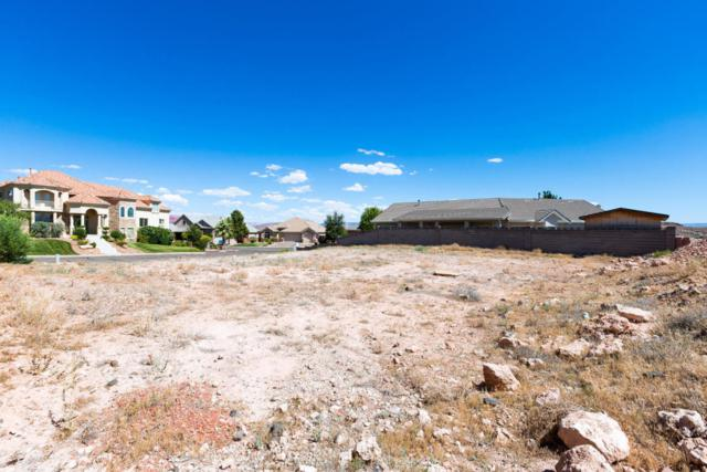 Foremaster Ridge, Golda Dr #15, St George, UT 84790 (MLS #18-195753) :: Remax First Realty