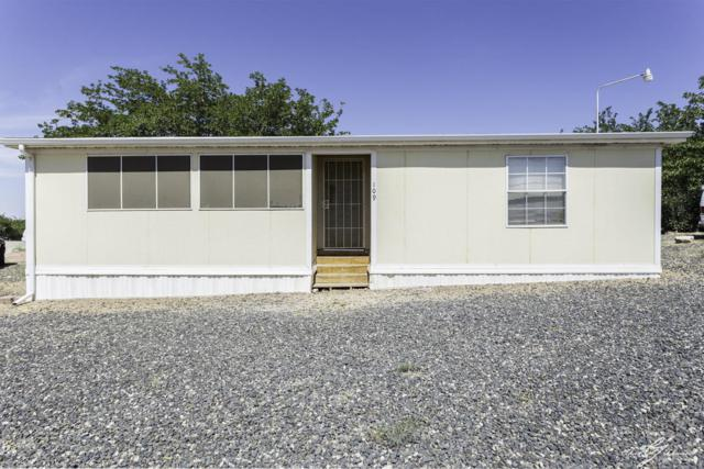 150 N 3700 #109, Hurricane, UT 84737 (MLS #18-195773) :: The Real Estate Collective