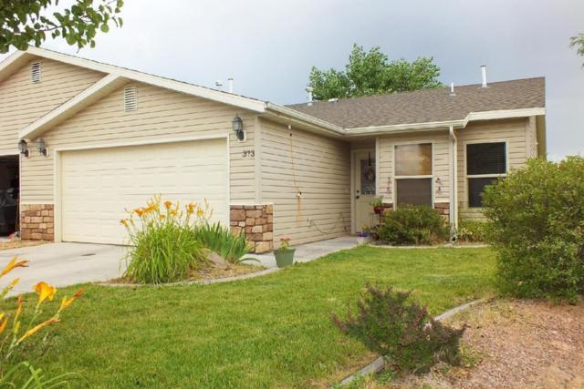 373 N 4250 W, Cedar City, UT 84720 (MLS #18-195781) :: The Real Estate Collective