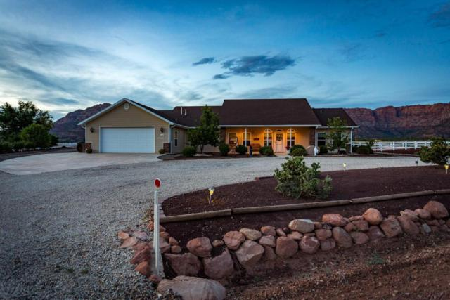 2357 Canaan Way, Apple Valley, UT 84737 (MLS #18-195803) :: The Real Estate Collective