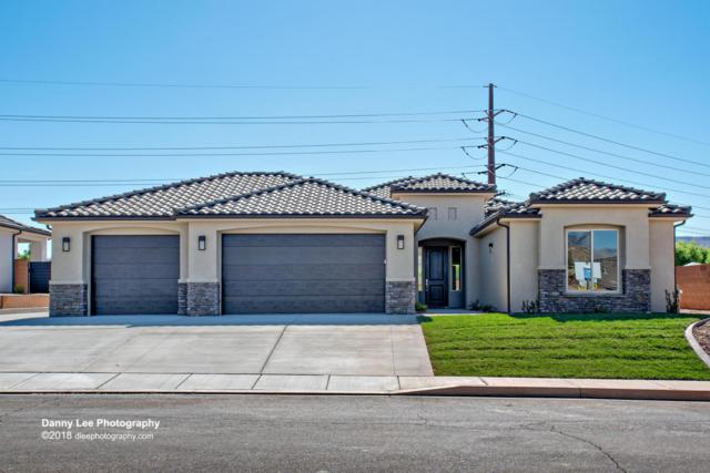 458 N 1910 W, St George, UT 84770 (MLS #18-195807) :: Remax First Realty