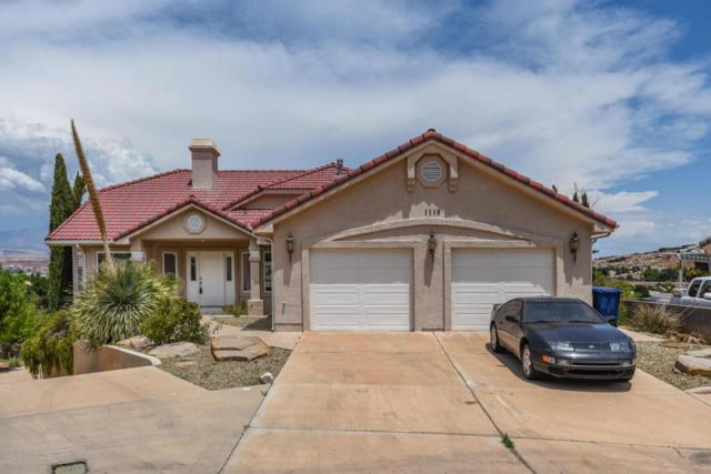 1119 Oxford Place, St George, UT 84790 (MLS #18-195809) :: Red Stone Realty Team