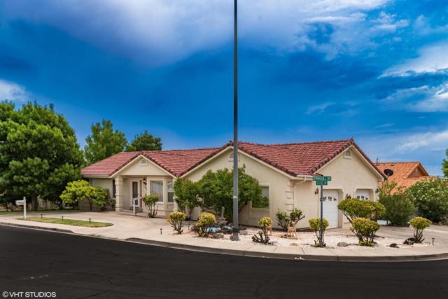 590 E Springhill Drive, Washington, UT 84780 (MLS #18-195818) :: The Real Estate Collective