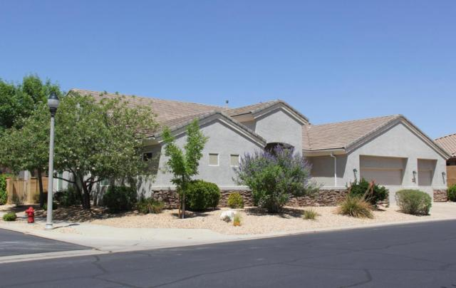 1896 Sunstar Dr, St George, UT 84790 (MLS #18-195823) :: Saint George Houses
