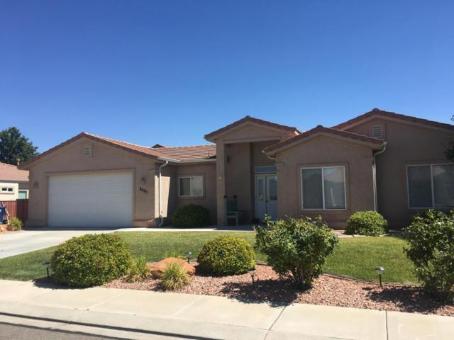 2625 W 510 N, Hurricane, UT 84737 (MLS #18-195827) :: Langston-Shaw Realty Group