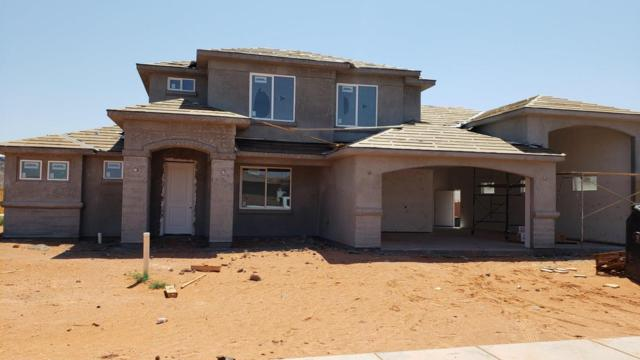 2823 S 3680 W, Hurricane, UT 84737 (MLS #18-195855) :: The Real Estate Collective