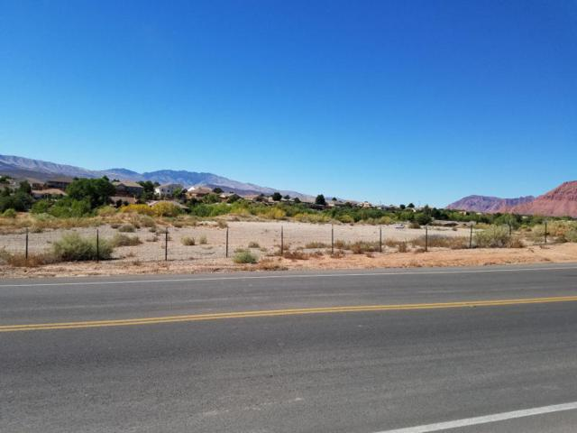 1800 N Tuweap Drive, St George, UT 84770 (MLS #18-195861) :: Remax First Realty
