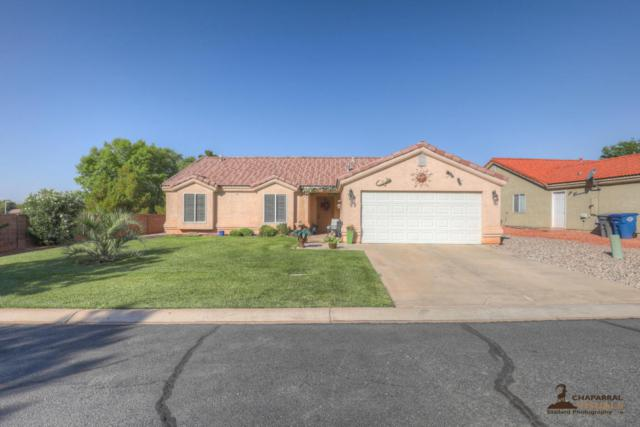 524 S Indian Hills Dr #98, St George, UT 84770 (MLS #18-195862) :: Remax First Realty