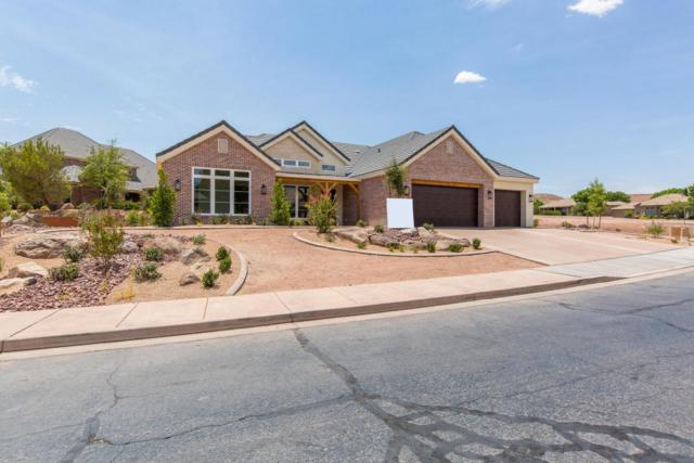 169 Emeraud Dr, St George, UT 84770 (MLS #18-195868) :: Remax First Realty