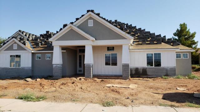 1342 Marigold Way, St George, UT 84790 (MLS #18-195910) :: Remax First Realty