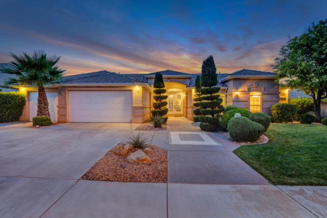 1763 Boulder Mountain Rd, St George, UT 84790 (MLS #18-195924) :: Red Stone Realty Team