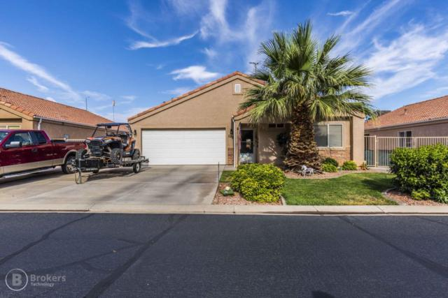2486 S 770 W, Hurricane, UT 84737 (MLS #18-195928) :: Langston-Shaw Realty Group