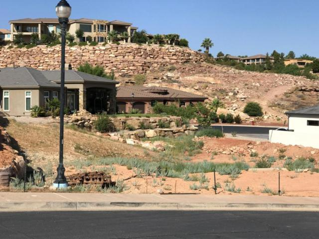 2520 E 1520 S Stone Cove Lot , St George, UT 84790 (MLS #18-195931) :: Remax First Realty