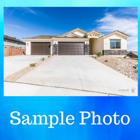 1085 S Mulberry Drive Dr Lot 58R, Toquerville, UT 84774 (MLS #18-195938) :: Diamond Group