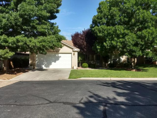 524 S Indian Hills S #14, St George, UT 84770 (MLS #18-195939) :: Remax First Realty