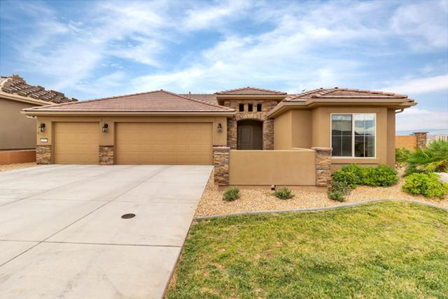 4287 S Painted Finch Dr, St George, UT 84790 (MLS #18-195951) :: Saint George Houses