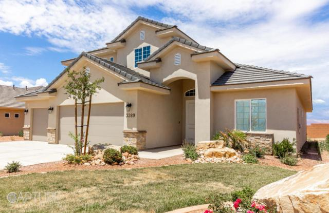 3289 E 3180 S, St George, UT 84790 (MLS #18-195956) :: Langston-Shaw Realty Group