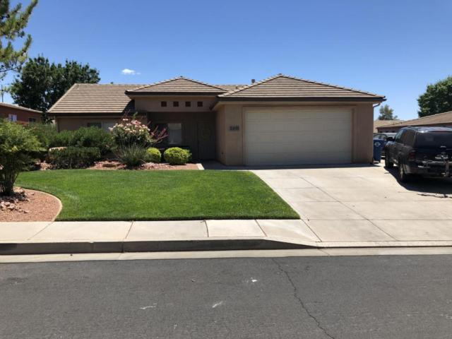 2011 W 1940 N, St George, UT 84770 (MLS #18-195966) :: John Hook Team
