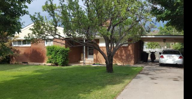 320 N 500 W, Cedar City, UT 84721 (MLS #18-195978) :: The Real Estate Collective