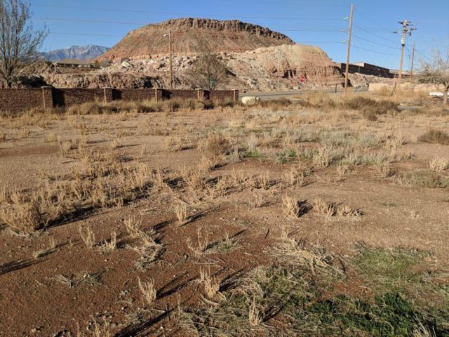 Presidio Lot #3, Washington, UT 84780 (MLS #18-195981) :: Langston-Shaw Realty Group