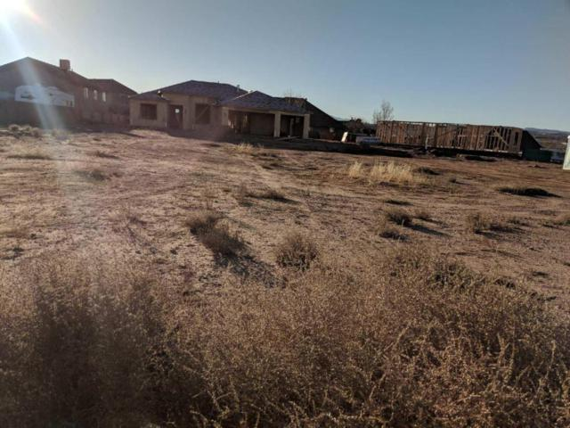 Presidio Lot #9, Washington, UT 84780 (MLS #18-195982) :: The Real Estate Collective