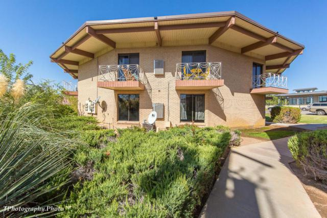 220 E 600 S #15, St George, UT 84770 (MLS #18-195984) :: The Real Estate Collective