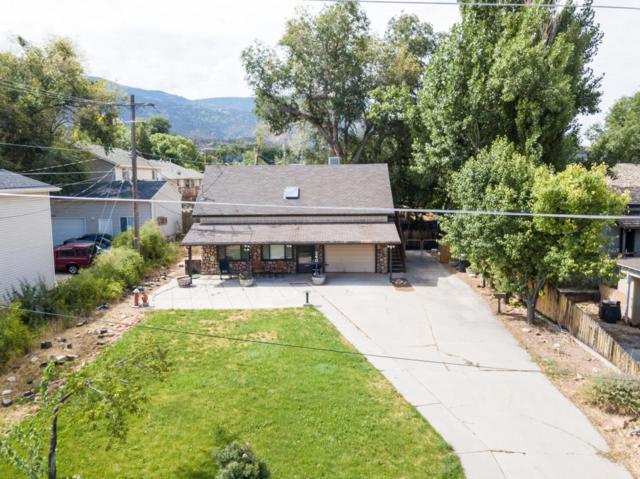 240 E 200 S, Cedar City, UT 84720 (MLS #18-195995) :: The Real Estate Collective