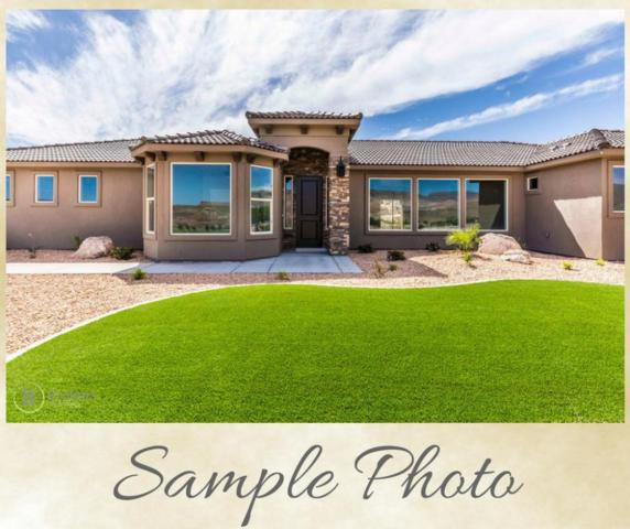 1098 S Mulberry Dr Lot 65, Hurricane, UT 84737 (MLS #18-195998) :: The Real Estate Collective