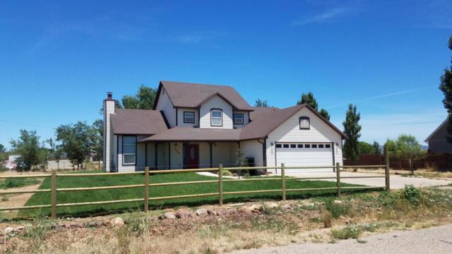 2730 W 4850 N, Cedar City, UT 84721 (MLS #18-195999) :: Langston-Shaw Realty Group