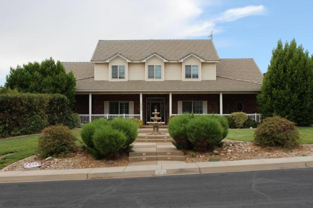 2254 S 2250 E, St George, UT 84790 (MLS #18-196003) :: Remax First Realty