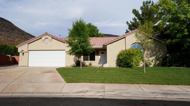 282 N 1160 W Cir, St George, UT 84770 (MLS #18-196008) :: Remax First Realty