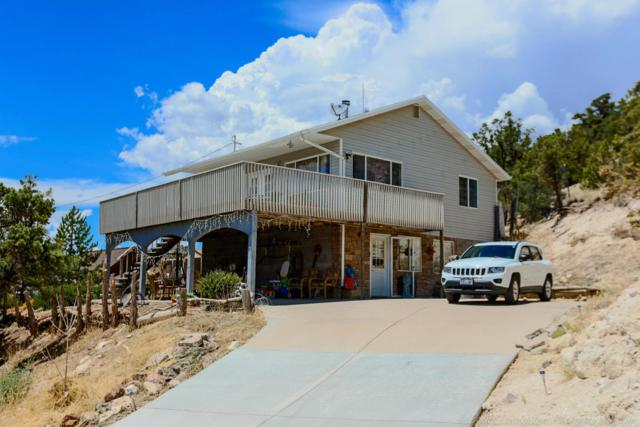 205 E Red Hill Rd, Central, UT 84722 (MLS #18-196010) :: Remax First Realty