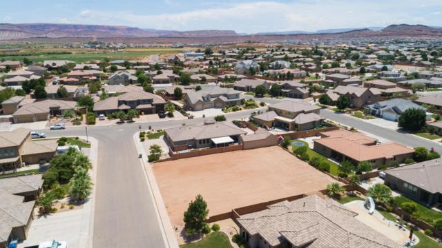 2266 E 2610 S, St George, UT 84790 (MLS #18-196050) :: Red Stone Realty Team