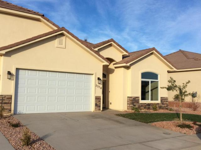 2545 W 260 N, Hurricane, UT 84737 (MLS #18-196055) :: The Real Estate Collective