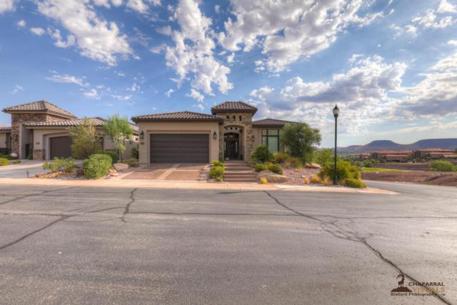 2243 W Sunbrook #144, St George, UT 84770 (MLS #18-196064) :: The Real Estate Collective