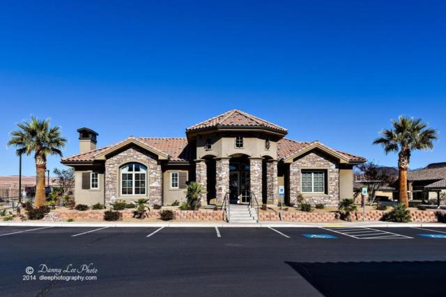 810 S Dixie Dr #2124, St George, UT 84770 (MLS #18-196080) :: The Real Estate Collective