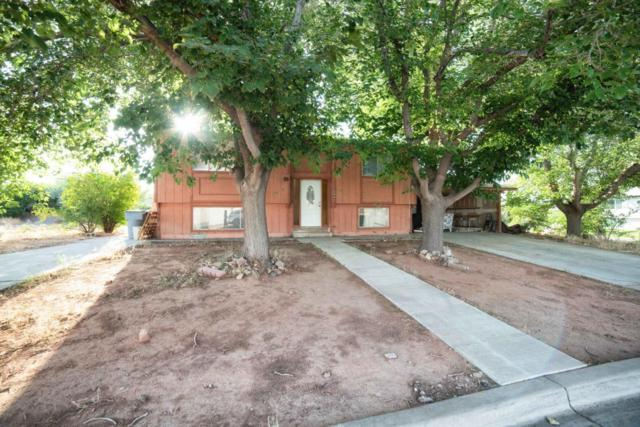594 N 2200 E St, St George, UT 84790 (MLS #18-196084) :: The Real Estate Collective