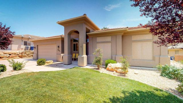 3031 S Ledge Rock, St George, UT 84790 (MLS #18-196106) :: The Real Estate Collective